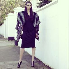 Katayoon AW 2014 Collection | Fashionista with Elegance and Style - Fashion Diva Design