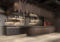 specialty coffee in saudi arabia on Behance Interior Design Photography, Luxury Restaurant, Autodesk 3ds Max, 3d Visualization, Saudi Arabia, Interior Design Inspiration, Interior Architecture, Behance, Photoshop