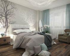 Dormitorios modernos entre lineas...