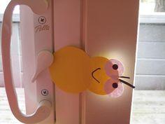 goldbug! - he's luke's favorite (: