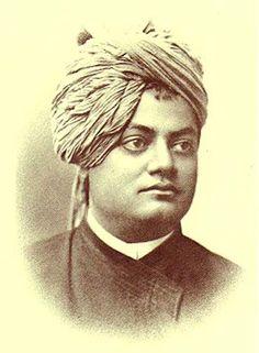 Vivekananda, also known as Swami Vivekananda, born Narendra Nath Datta, was an Indian Hindu monk and chief disciple of the 19th-century saint Ramakrishna