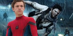 Tom Holland cast as Nathan Drake in the upcoming Uncharted movie  http://dpadjoy.com/2017/05/22/tom-holland-cast-as-nathan-drake-in-the-upcoming-uncharted-movie/?utm_campaign=crowdfire&utm_content=crowdfire&utm_medium=social&utm_source=pinterest