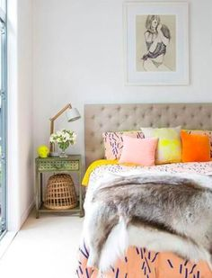 6 Super-Easy (and Super-Cheap) Ways to Make Your Home Look Expensive via @PureWow