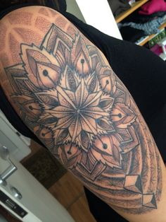 Tatuagem by @chrisname da Organic Tattoo, Curitiba, Paraná, Brasil.