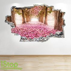 BLOSSOM FORREST WALL STICKER 3D LOOK - BEDROOM LOUNGE NAT... https://www.amazon.co.uk/dp/B01L4J0XTS/ref=cm_sw_r_pi_awdb_x_St35zbGAMCKFP