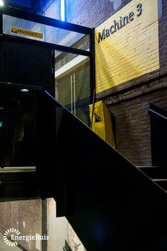 Graphic design Energiehuis Dordrecht, Netherlands (Tim Leguijt Fotografie)