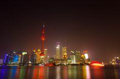 FredagsFotot – Shanghai Cn Tower, Shanghai, New York Skyline, Building, Travel, Voyage, Buildings, Viajes, Traveling