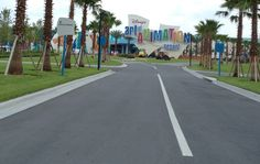 Welcome to Disney's Art of Animation Resort