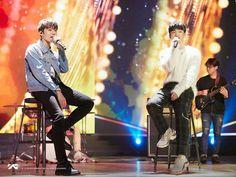 #Jeongwoo #Yeongue | YG Treasure Box ✨ || 1:1 STAGE BEHIND CUT