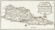 14 best St Croix Map images on Pinterest in 2018 | Island map ...