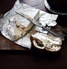 bread + brie | Suvi sur le vif // Lily