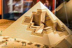 Pyramids of Giza | by berXpert