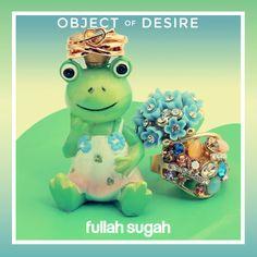 Spring/Summer 2014 | FULLAHSUGAH | fullahsugah.gr