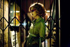 Chungking Express - Brigitte Lin