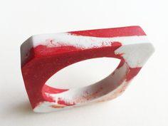 bracelet /with water soul/ by FISTRALjewelry on Etsy