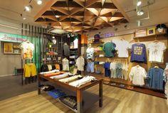 Chumbak Store V.2.0 by 4D, Bangalore – India » Retail Design Blog