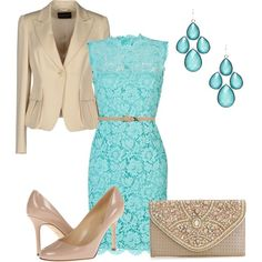"""Cinderella Blue"" by maggie478 on Polyvore"