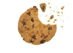 Jabłecznik z budyniem - przepis na Uwielbiam.pl American Cookie, Strudel, Granola, Cookies, Anonymous, Crack Crackers, Biscuits, Cookie Recipes, Muesli
