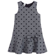 Girls Blue Polka Dot Dress at brand Girls Blue Polka Dot Dress at - -brand Girls Blue Polka Dot Dress at - - Frocks For Girls, Baby Girl Frocks, Toddler Girl Dresses, Baby Girl Dress Design, Girls Frock Design, Kids Dress Wear, Kids Gown, Baby Frocks Designs, Kids Frocks Design