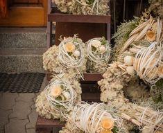 Grapevine Wreath, Grape Vines, Wreaths, Gardening, Home Decor, Fall Season, All Saints Day, Autumn, Decoration Home