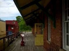 Things To Do On Long Island - Railroad Museum Of Long Island, Greenport NY