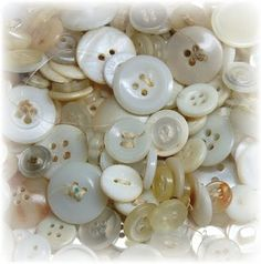 my love affair with buttons