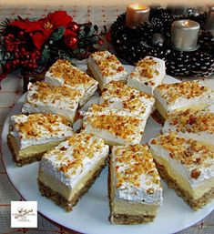 💖 Hungarian Desserts, French Desserts, Quotes French, Spanish Quotes, Poppy Seed Cookies, Poppy Cake, Cake Cookies, French Toast, Cheesecake