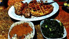 Karen Hess: Food historian, caustic critic of American food scene – Chicago Tribune