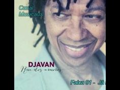 DJAVAN - CD Rua Dos Amores - 2012.