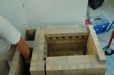 Lopez Labs - Masonry Hydronic Heating