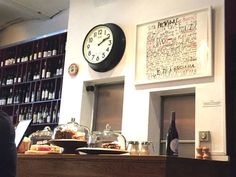 Review: Brunch at The Providores and Tapa Room, Marylebone