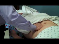 Psoas Massage- A New Gentle Approach part 1 of 2.mov - YouTube
