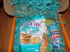 New Age Mama: June Send Me Gluten Free Box