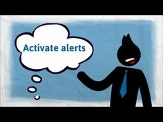 Activate alerts--Jobomas Did you find some offers at www.jobomas.com and would you like to receive them on your email?  On this video we guide you to properly setup your job alerts following some easy steps.