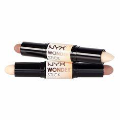 NYX Wonder Stick Wonderstick Highlight & Contour Stick - Pick Any Color #NYX