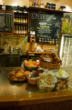 Evita Espressobar. Oslo, Norway, Goodies, March, Coffee, Fun, Sweet Like Candy, Kaffee, Cup Of Coffee