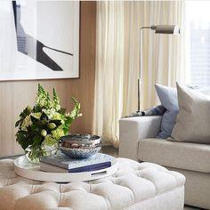 #curtains #livingroom Living details. ✨ #annawonderland #interiorstyling