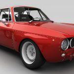 Alfa Romeo Giulia Super Racing – 西村高速自動車2