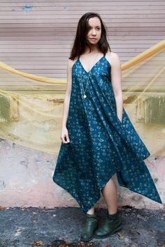 Sparkle Dress free sewing pattern | kostenloses Kleid Schnittmuster