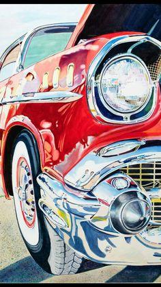 Car wallpaper.