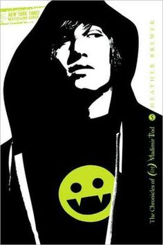 Twelfth Grade Kills (The Chronicles of Vladimir Tod Series #5)
