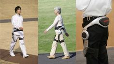 Practical exoskeletons have moved closer to common usage with the news that Honda has begun leasing 100 of its Walking Assist Devices to hospitals in Japan so that it can monitor and validate their usefulness of the device in the real world.