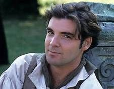 "Brendon Coyle - ""Mr. Bates"" from Downton Abbey. This has got to be 20 years ago. He has aged well."