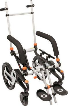 Chunc an innovative design in wheelchair technology
