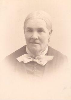 Laura Lucinda Reed // 22 May 1829 Rome, Ashtabula, Geauga, Ohio, United States