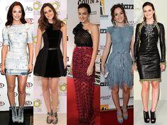 Gossip Girl : O estilo de Leighton Meester - Queen B Blair Waldorf #Outfit #GossipGirl #XOXO Oh, Lollas