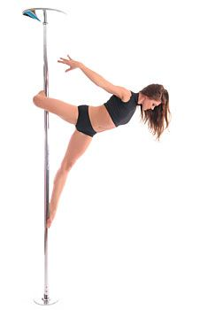 Does Pole Position: A-z Of Pole Dancing Moves review - Legit or Scam - Natasha Williams from South Africa and she is Pole Dancer and master instructor