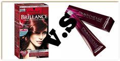 ♡ coloration professionnelle où de grande surface, quelle est la meilleure? ♡   sweet hair