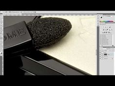 Quick product retouch in Photoshop