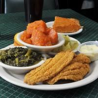 Rightly Seasoned: for almost 70 years, Memphis's famed Four Way Grill has nourished both stomach and soul. Well now I'm hungry!
